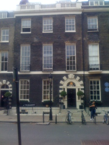 36-37 Bedford Square